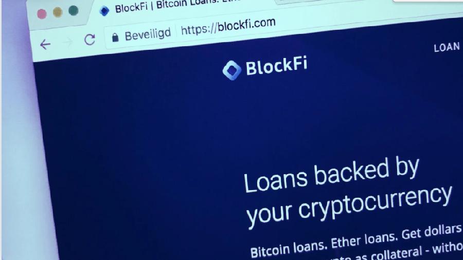 Регулятор штата Вермонт потребовал от BlockFi прекратить размещение незарегистрированных ценных бумаг