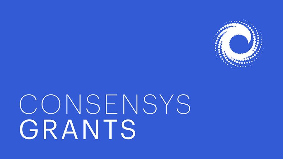ConsenSys выдала гранты на $175 000 семи проектам на Эфириуме