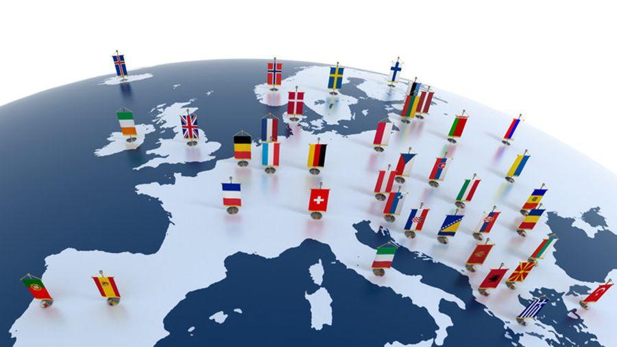 Chainalysis: за год в Европе проведены транзакции криптоактивов на $1 трлн