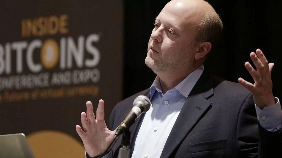 Джереми Эллайр: «биткоин покупают люди, которые хотят контролировать свой капитал»