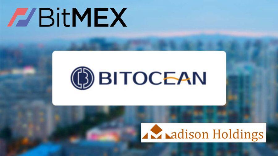 BitMEX совместно с винной компанией Madison планируют приобрести