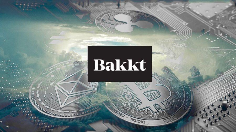 После первого дня торгов акции Bakkt снизились на 6.5%