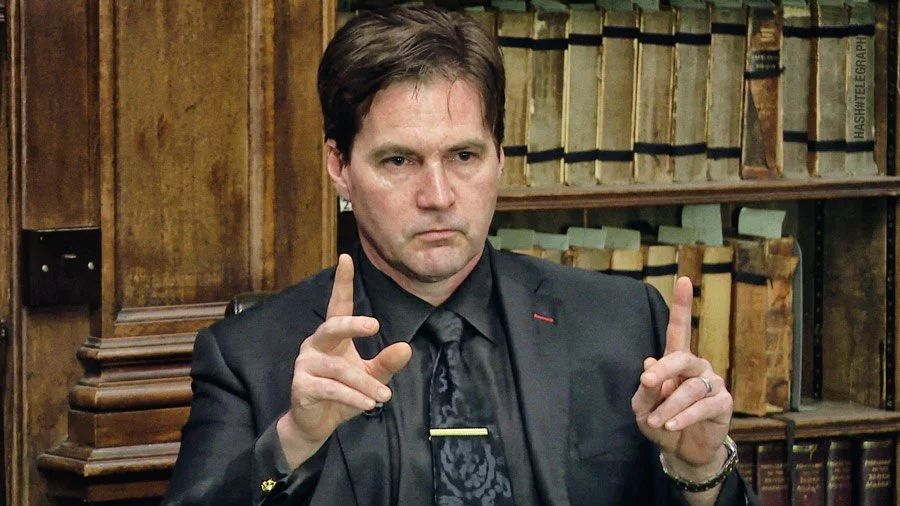 Суд признал недействительным решение о взыскании с Крейга Райта 500 000 BTC в пользу Клеймана