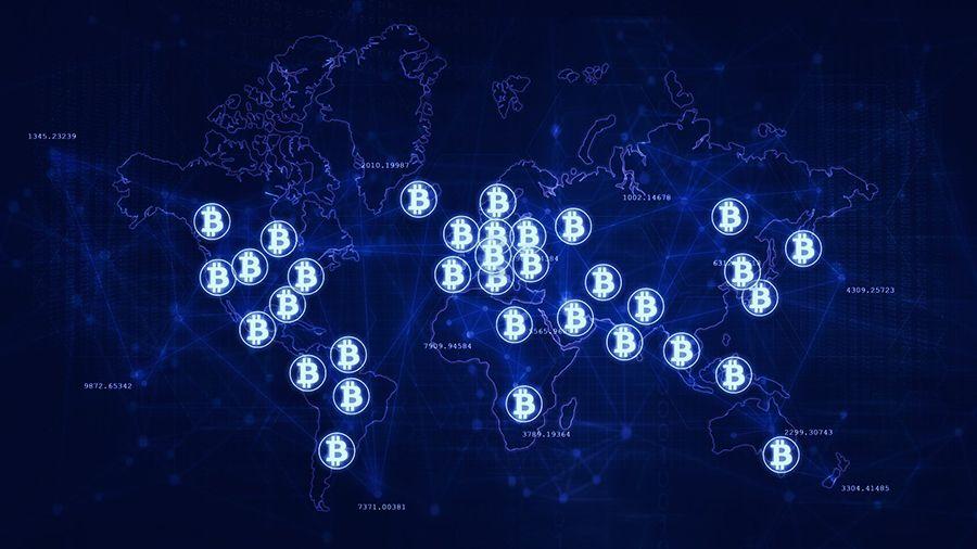 Опрос Deloitte: «криптоактивы станут альтернативой фиатным валютам в течение 10 лет»
