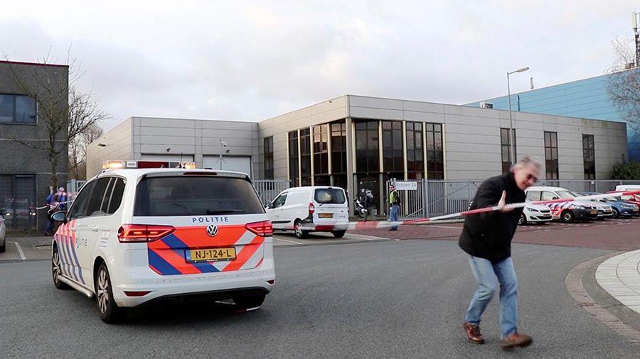 В Нидерландах отправивший по почте бомбы преступник требует выкуп в BTC