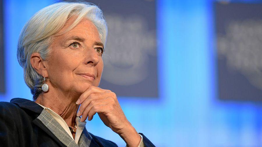 """Кристин Лагард: «стейблкоины только """"прикидываются"""" валютами»"""