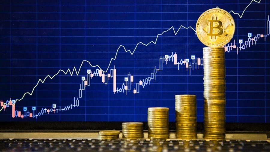 Skew: объемы торгов криптовалютными деривативами значительно выросли 14 января