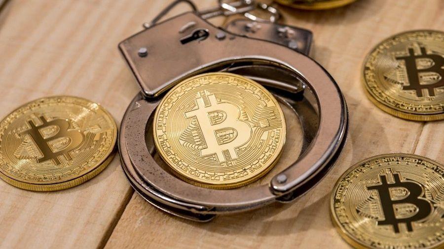 Полиция Москвы задержала мошенника, укравшего 7 млн при покупке биткоинов