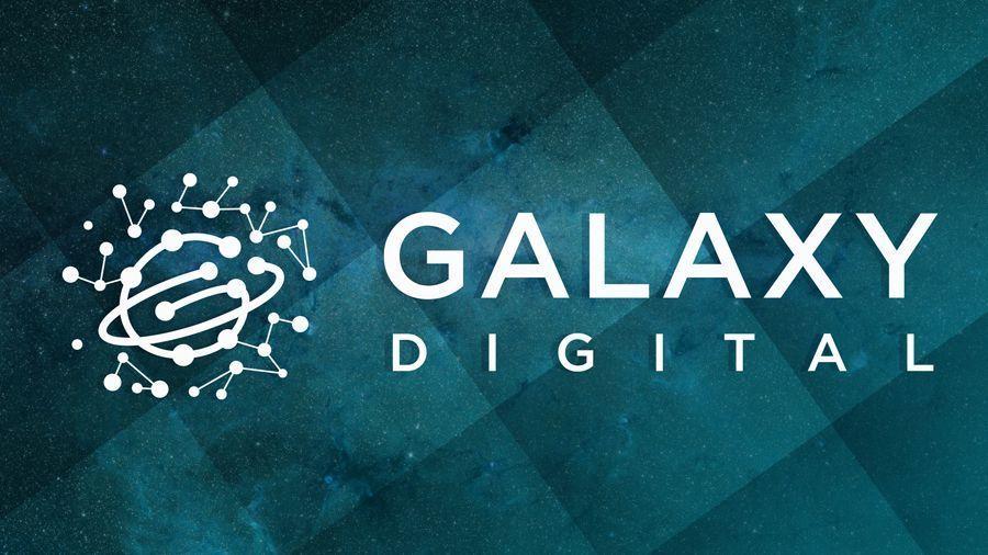 Инвестиции в фонды на ETH Galaxy Digital превысили $32 млн за месяц