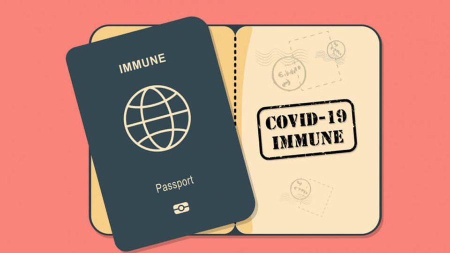 IATA начнет тестировать «паспорта здоровья» от COVID-19 на блокчейне