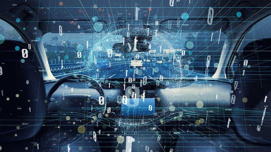 Исследование: блокчейн в автомобилестроении достигнет $5.6 млрд к 2030 году