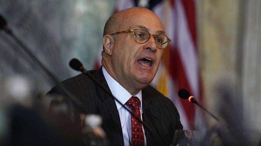 Председатель CFTC: «США должны стать глобальным лидером индустрии криптоактивов»