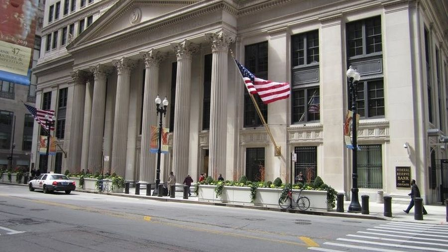 Банк Америки патентует сервис для хранения криптографических ключей