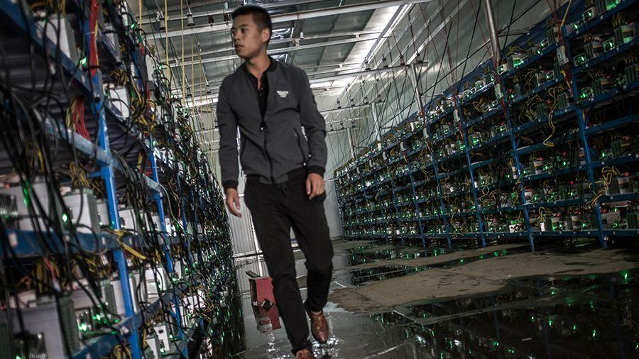 Хэшрейт Биткоина снова растет после возвращения китайский майнеров