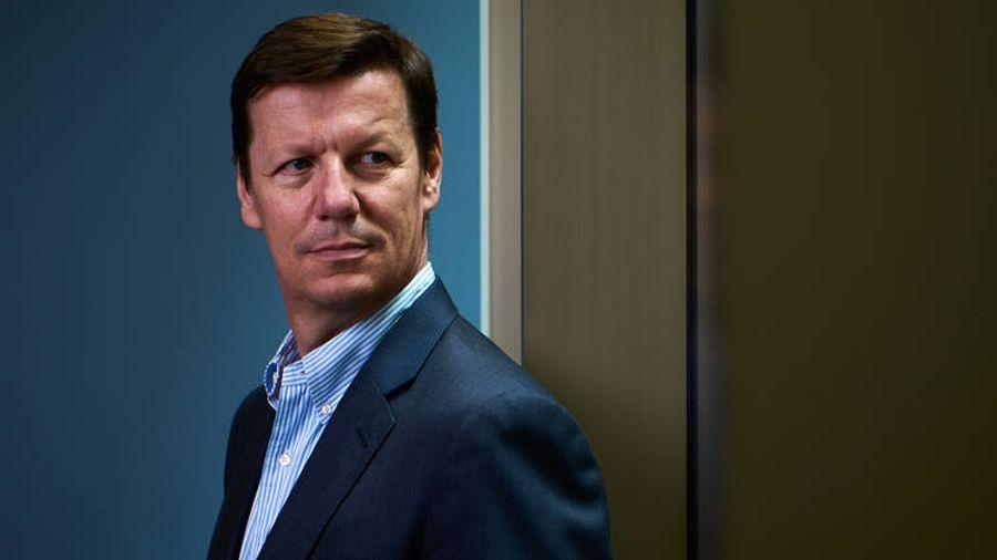 CEO Man Group: «криптовалюты — это тюльпаномания, но мы продолжим ими торговать»