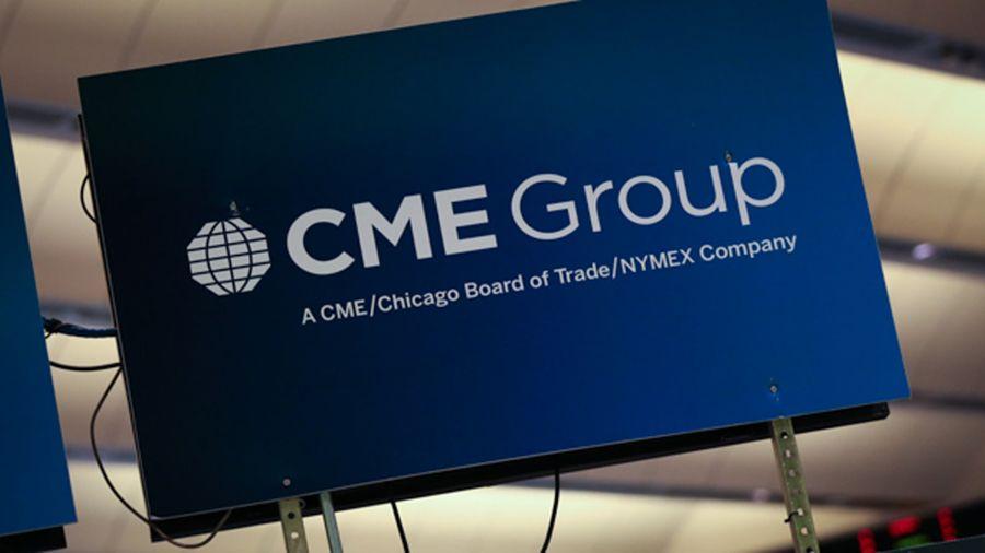 CME приостанавливает торги в Чикаго из-за распространения коронавируса