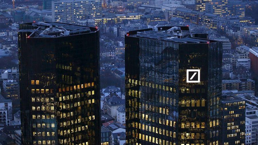 Deutsche Bank: криптовалюты заменят бумажные деньги к 2030 году