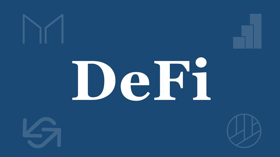 Цифровая эволюция финансового сектора и почему будущее за DeFi