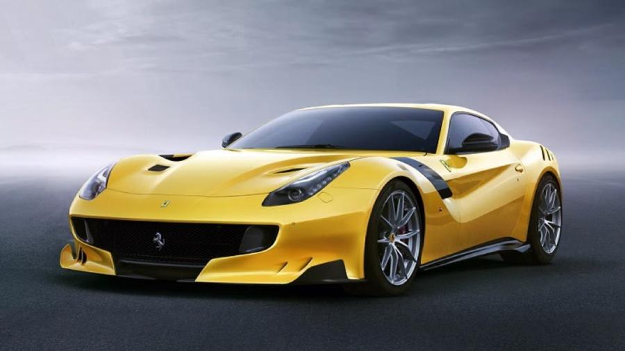 CurioInvest и MERJ планируют токенизировать люксовые автомобили