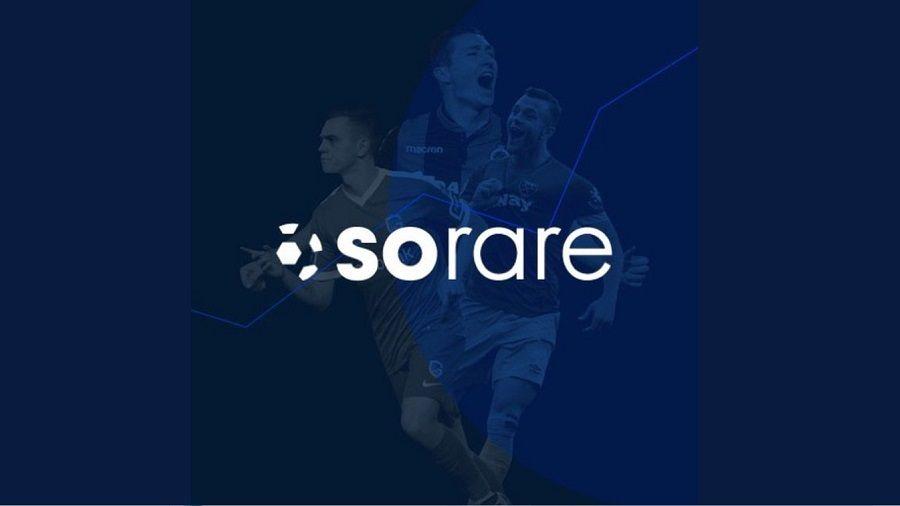 Sorare собрал $680 млн в ходе раунда финансирования серии B