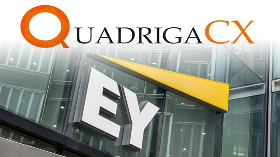 Вдова основателя биржи QuadrigaCX передаст активы на сумму $9 млн аудитору EY Canada