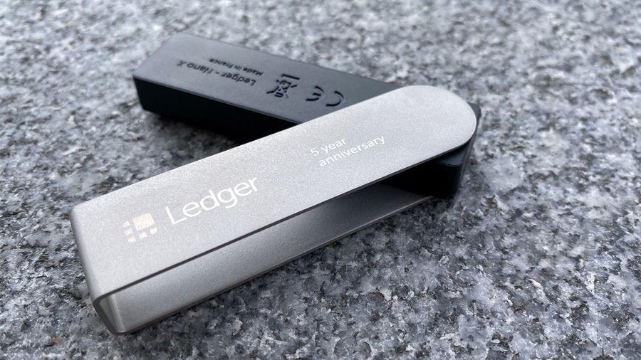 Kraken Security Labs рассказала о возможных атаках на аппаратный кошелек Ledger Nano X