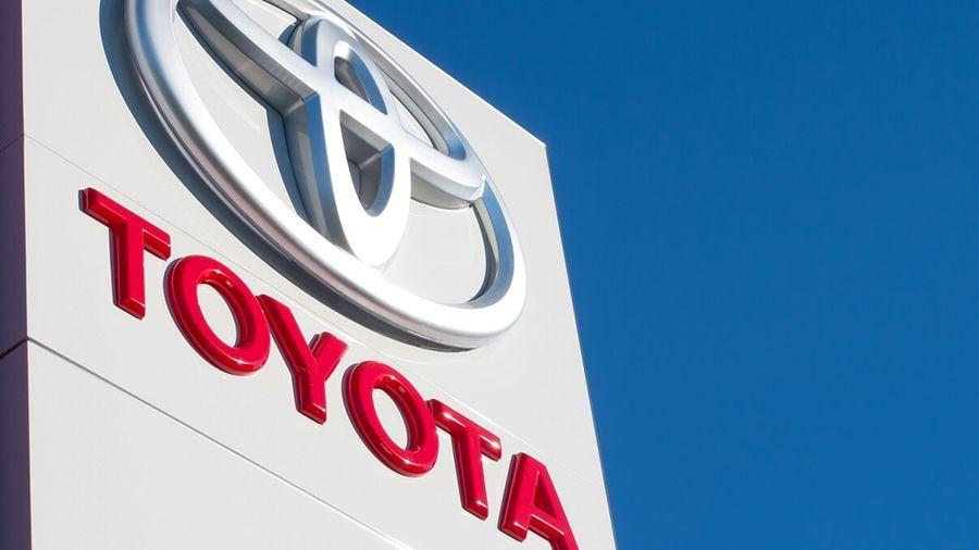 Toyota разрабатывает собственную цифровую валюту
