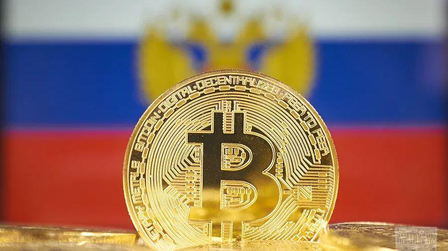 Правовой механизм ареста криптовалют появится в России до конца 2021 года