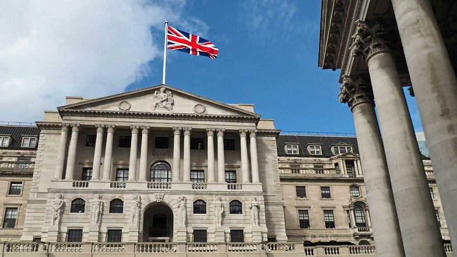 PayPal, Google, Visa и Mastercard помогут Банку Англии в изучении государственных криптовалют
