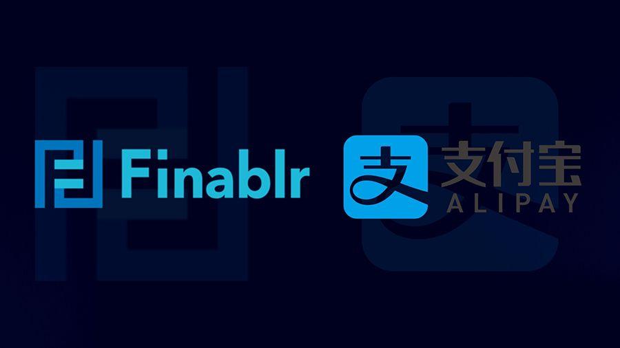 Finablr и Alipay объединят возможности своих платежных платформ на блокчейне Ant Financial