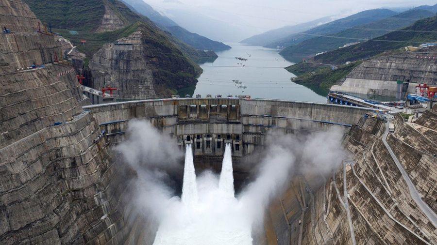 Китайская провинция Юньнань начала принудительное отключение майнеров от энергосетей