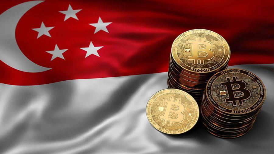 Регуляторы Сингапура представили руководство по получению лицензии для торговли криптоактивами