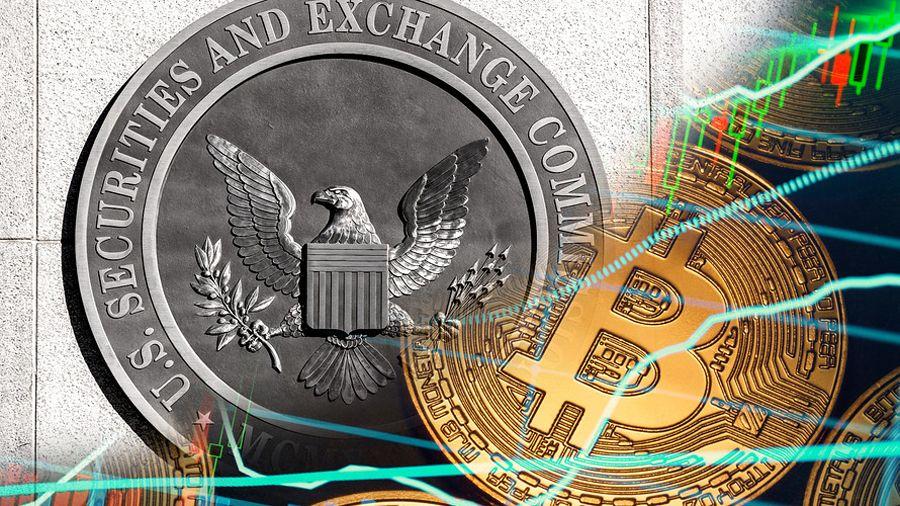SEC планирует прояснить сроки и условия принятия криптовалют как ценных бумаг