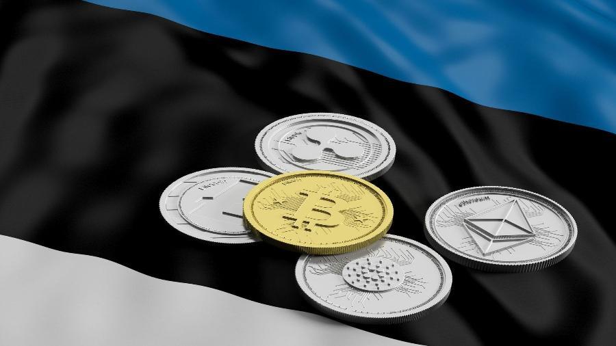 Финансовая разведка Эстонии: криптовалютным биржам нужно переоформить лицензии