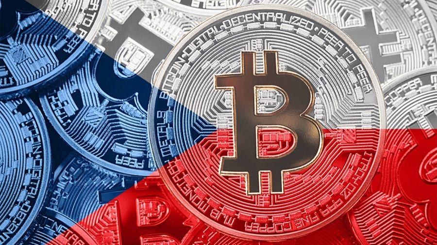 ЦБ Чехии угрожает оштрафовать Paralelni Polis за названные «монетами» физические биткоины