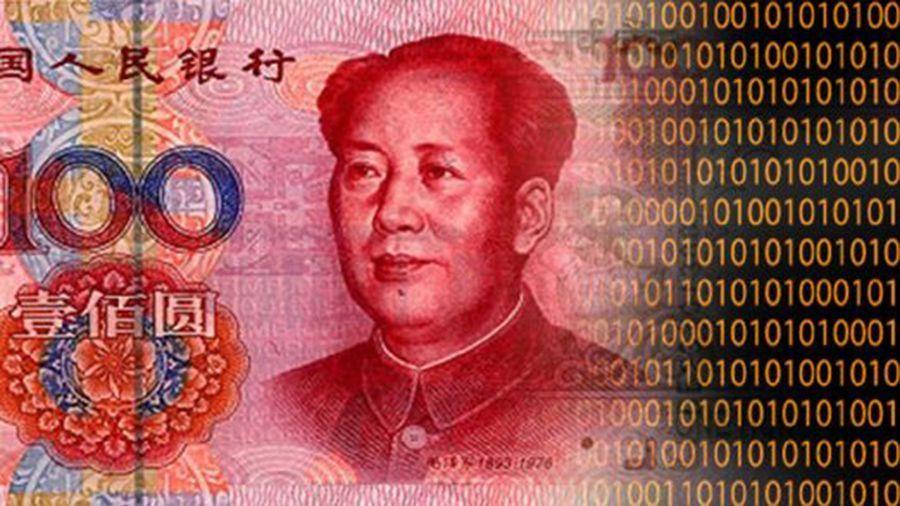 CEO Cypherium: НБК не сможет отслеживать все транзакции с цифровым юанем