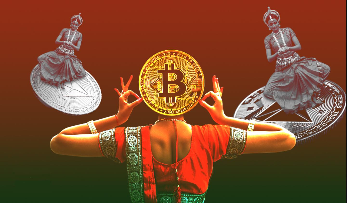 В Индии открыт филиал криптовалютной биржи CrossTower