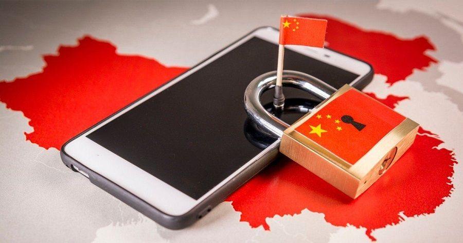 Китай заблокировал доступ к Tradingview, CoinGecko и CoinMarketCap