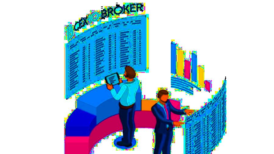 CEX.IO Broker открывает торговлю CFD на акции для держателей криптовалют - Bits Media