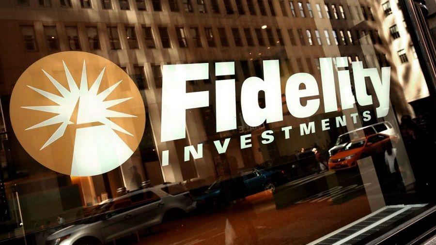 Fidelity Investments подала заявку на запуск ETF на биткоин