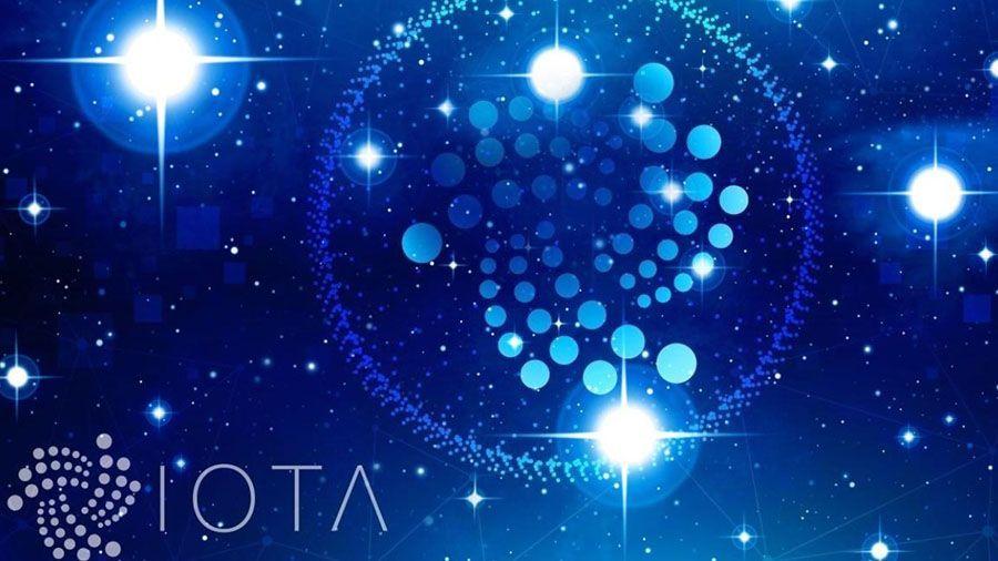 Разработчики IOTA запустили вторую тестовую сеть Nectar
