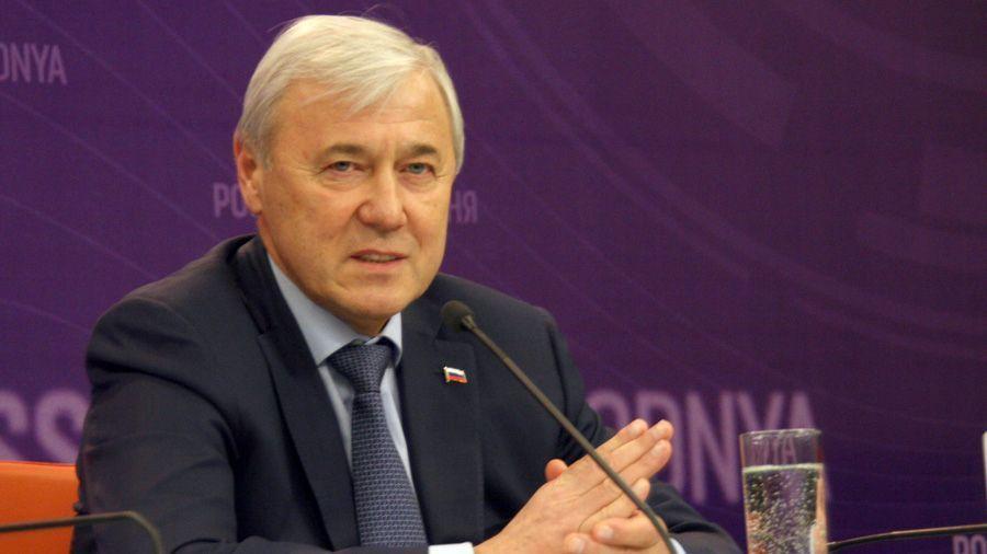 Анатолий Аксаков: «криптовалюты – это бизнес, который должен облагаться налогом»