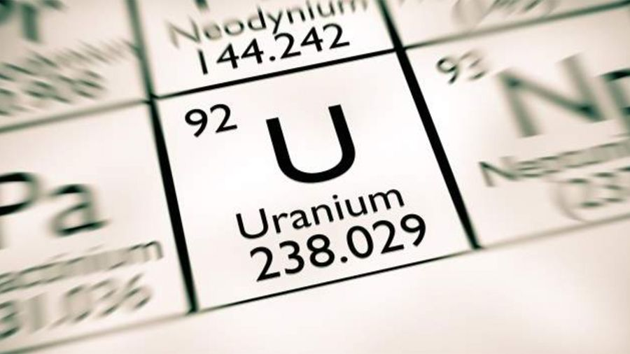 Uranium One и Insolar изучают блокчейн для отслеживания поставок урана