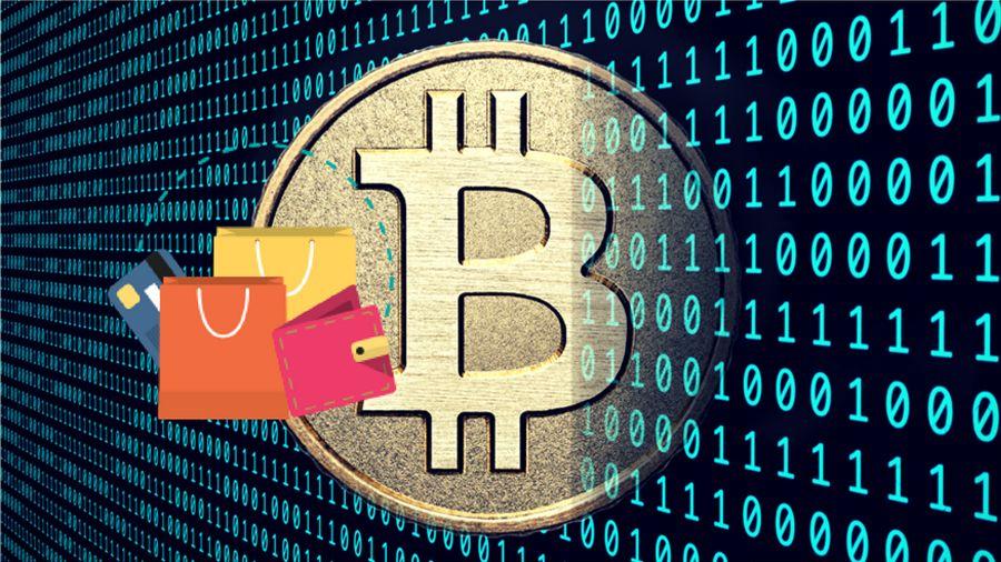 Платформа электронной коммерции Shop.com начала принимать криптовалюты