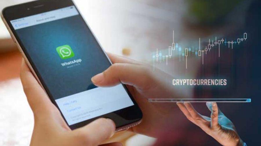 Wuabit разрабатывает криптовалютный кошелек для WhatsApp