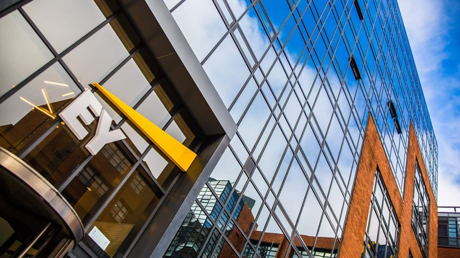 Ernst&Young запустила бета-версию сервиса для анализа токенов и смарт-контрактов