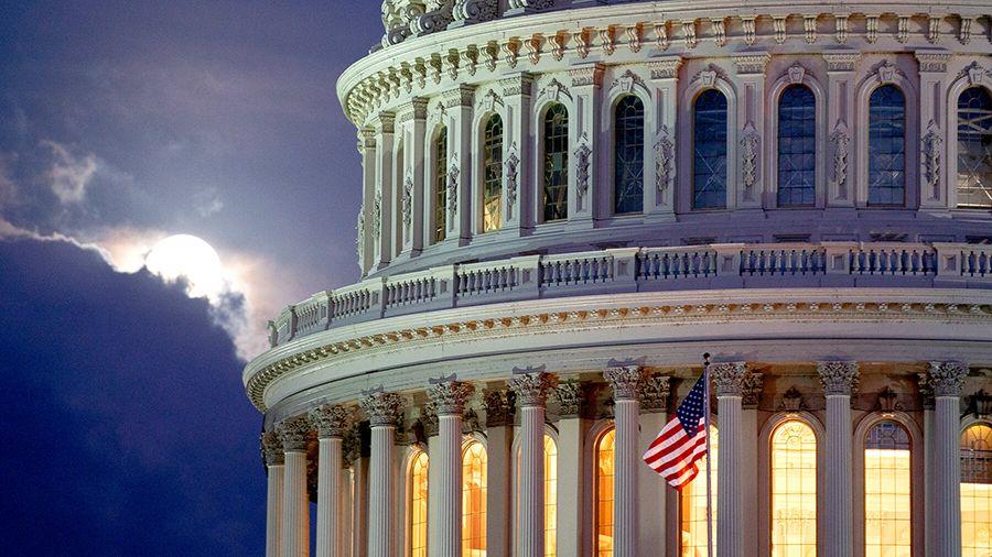 Палата представителей Конгресса США рассмотрит инфраструктурный законопроект