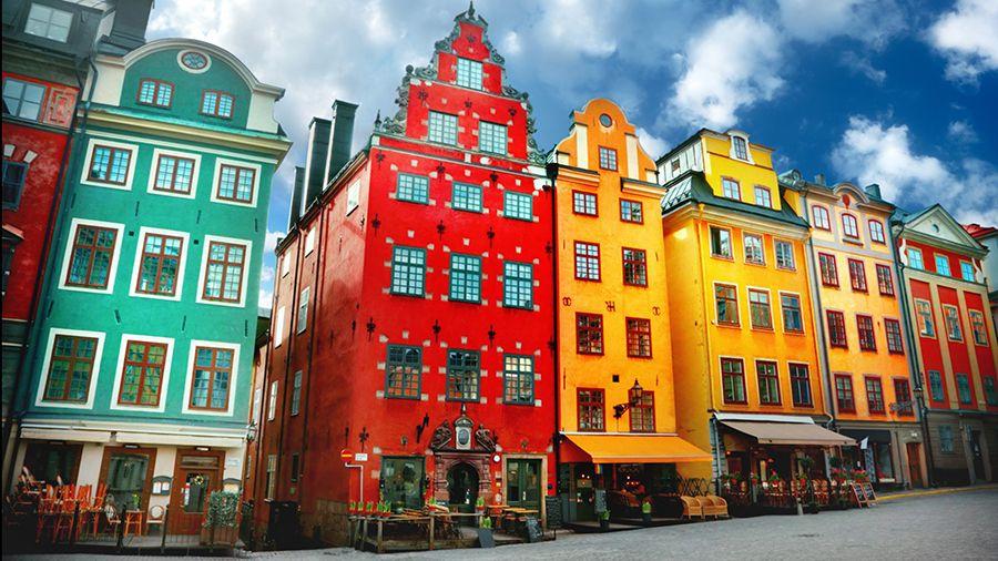 Шведская биржа криптовалют BTCX проведет IPO в конце этого года