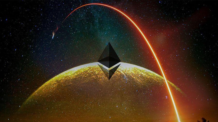 Первый хардфорк Эфириума 2.0 Altair пройдет в ближайшие три месяца