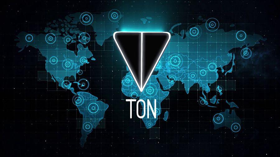 Telegram начал закрытое тестирование сети TON
